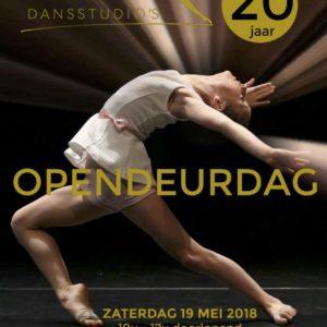 Info Opendeurdag 19/5