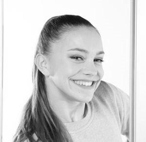 Alyssa Dailly