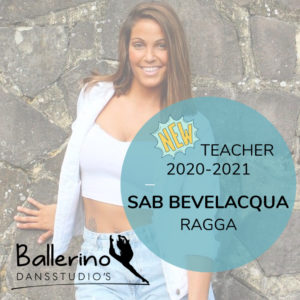 NEW TEACHER – RAGGA